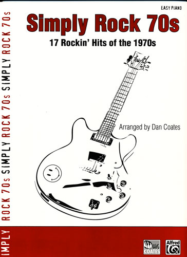 Simply Roch 70s - 17 Rockin' Hits Of The 1970s