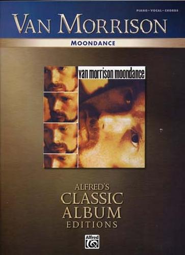Van Morison : Moondance Classic Album