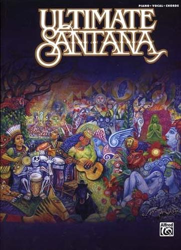 Carlos Santana : Ultimate Santana