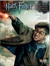 Harry Potter : Complete Film Series For 5-Finger