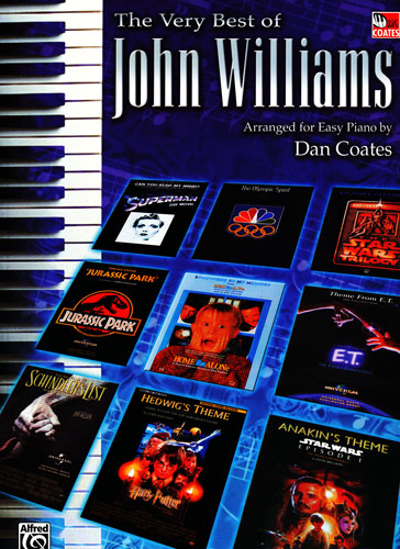 Williams, John : The Very Best Of John Williams