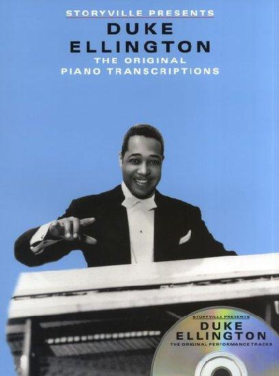 Ellington, Duke : The Original Piano Transcriptions