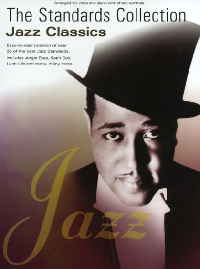 The Standards Collection Jazz Classics