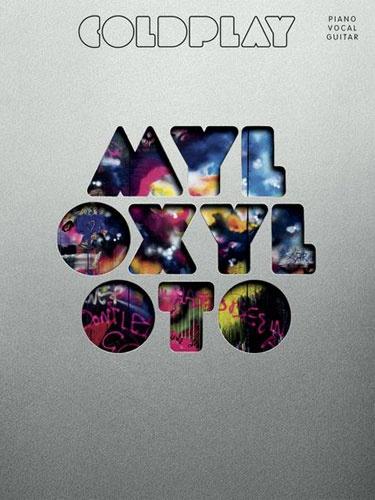 Coldplay : Coldplay : Mylo Xyloto