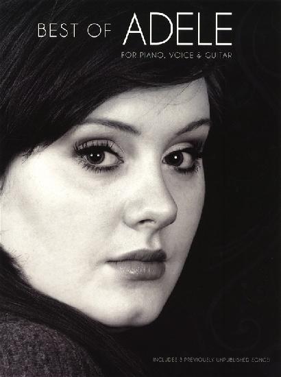 Adele : Best Of Adele