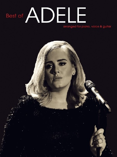 Adéle : The Best Of Adele