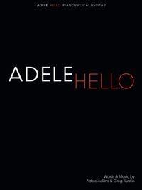 Adele : Hello