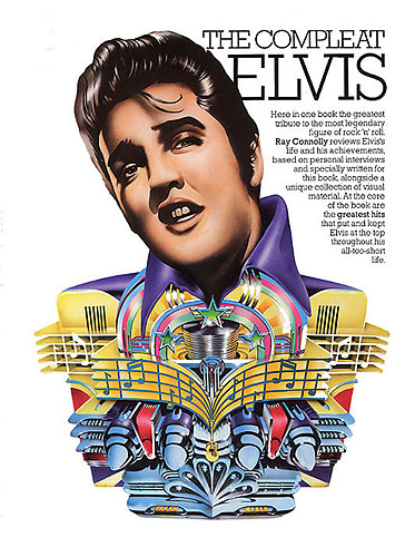 The Compleat Elvis