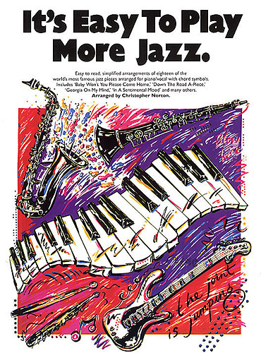 It's Easy To Play Jazz 2