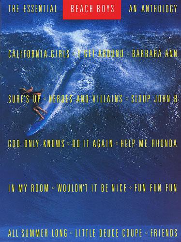 Beach Boys Anthology