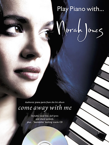 Play Piano With... Norah Jones