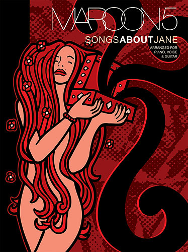 Songs About Jane (Maroon 5)