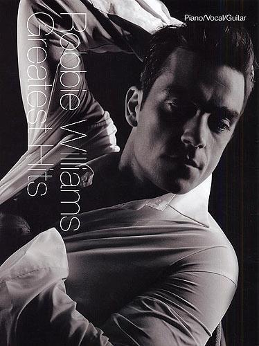 Robbie Williams : Greatest Hits