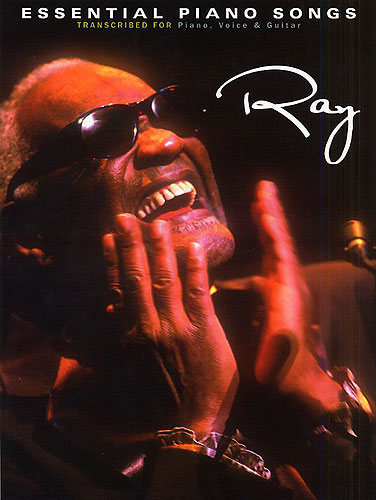 Ray Charles : Essential Piano Songs