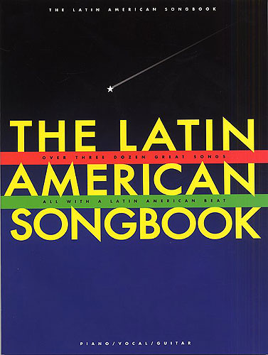 The Latin American Songbook
