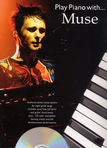 Play piano with... Muse