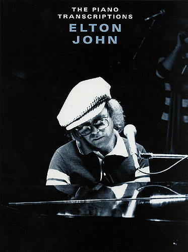 Elton John: The Piano Transcriptions