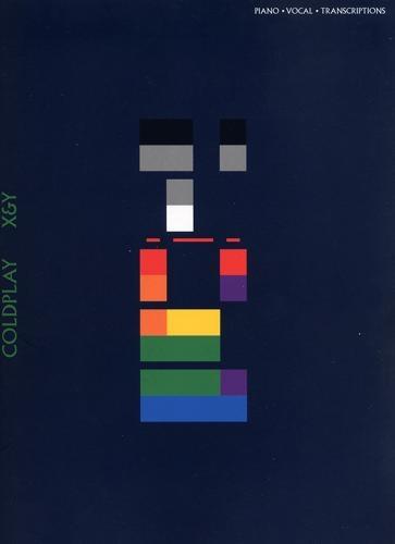 X + Y (Coldplay)