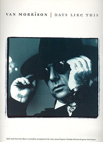 Van Morrison: Days Like This