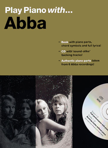 Play Piano with? Abba
