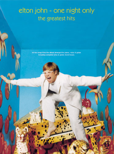 One Night Only The Greatest Hits (John, Elton)