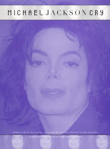 Michael Jackson: Cry