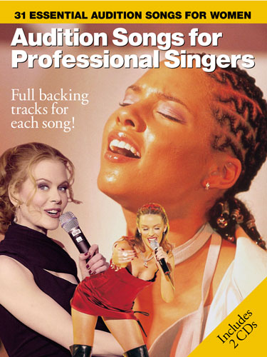 Audition Songs for Professional Singers