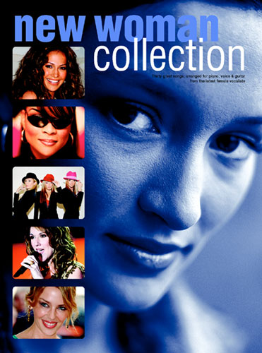 New Woman Collection - Volume 1 (Blue)