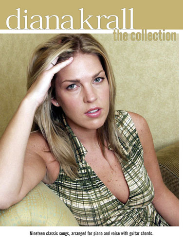 Diana Krall : The Collection - Volume 1