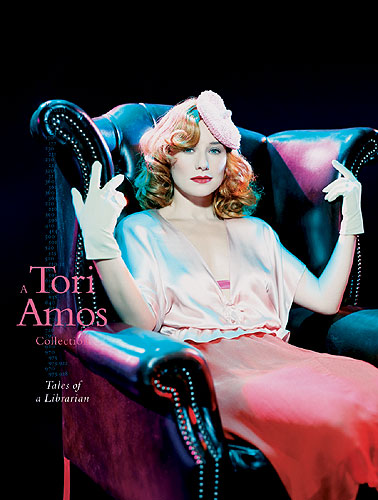 Amos, Tori : Tales Of A Librarian: A Tori Amos Collection