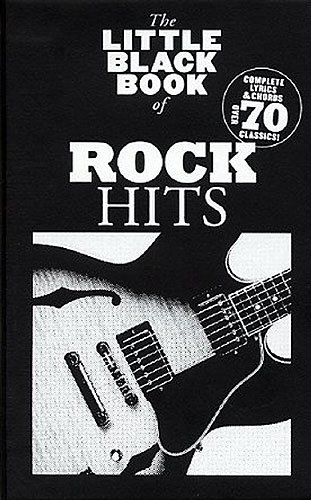 Little Black Book : Rock Hits
