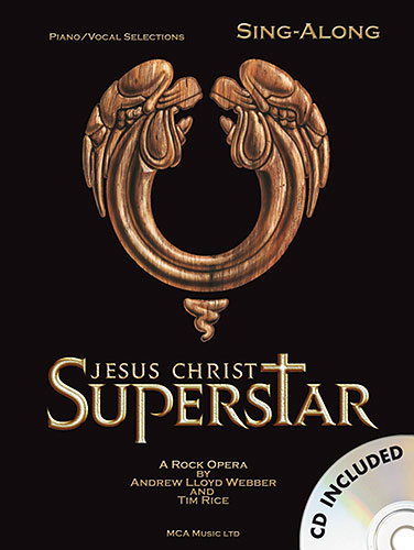 Jesus Christ Superstar - Sing-Along