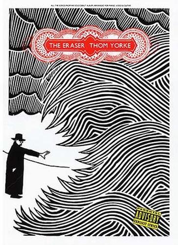 Yorke, Thom: The Eraser
