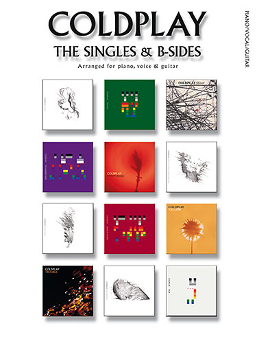 Coldplay: The Singles and B-Sides