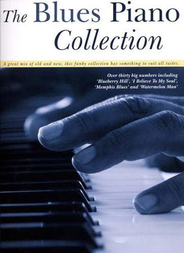 Blues Piano Collection