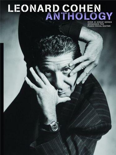Cohen, Leonard : Anthology