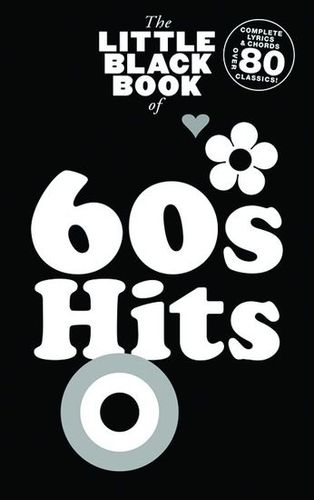 Little Black Book Of 60's Hits