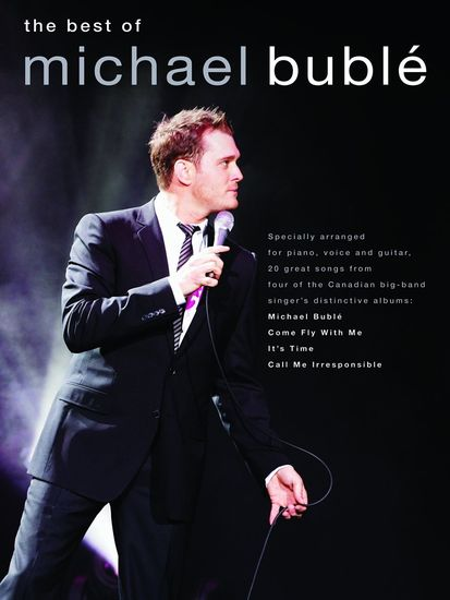 Bublé, Michael : The Best Of