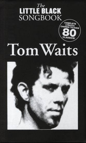 Waits, Tom : Little Black Book Of Tom Waits