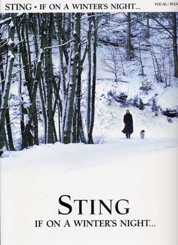 Sting : If On a Winter`s Night