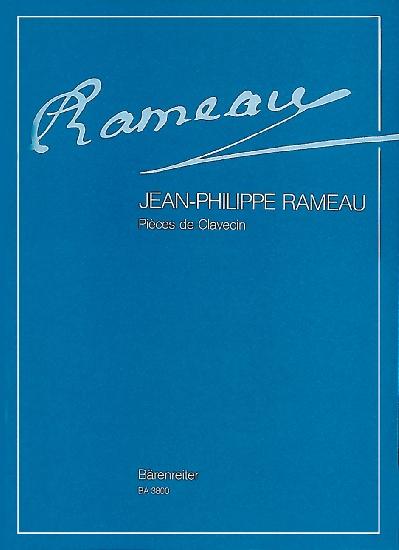Pièces de Clavecin (Rameau, Jean-Philippe)