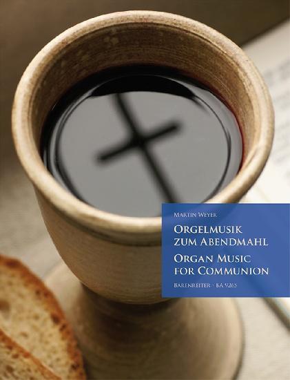 Organ Music for Communion