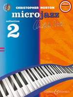 Norton, Christopher : Microjazz Collection - Volume 2