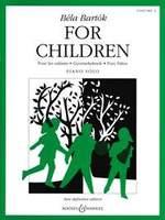 Bartók, Béla : Bartók For Children - Voulme 2