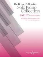 Ballet and Other Dances : 30 popular dances arranged for the intermediate pianist