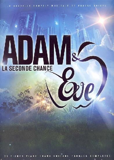 Obispo, Pascal : Adam and Eve - La Seconde Chance
