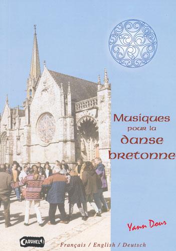 Musiques pour la danse bretonne pour Accordéon Diatonique