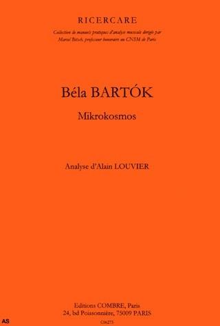 Bartok, Béla : Mikrokosmos