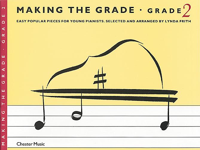 Making The Grade Piano Grade 2