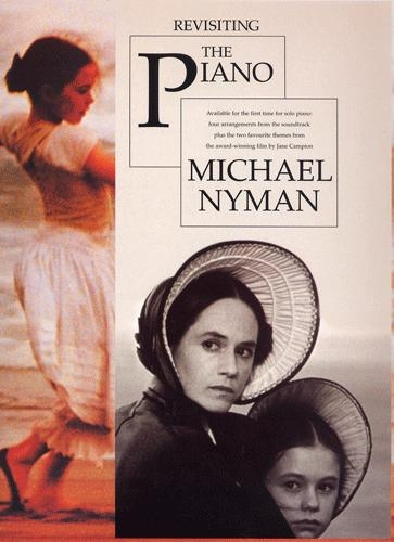 Revisiting The Piano (Nyman, Michael)